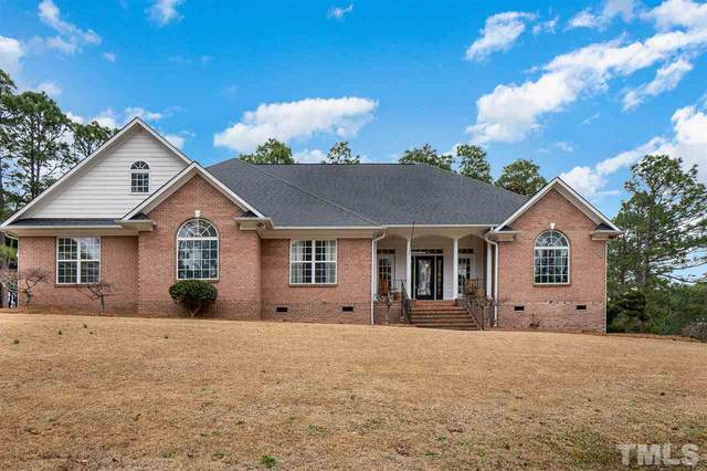 2905 Middlesex Road, Fayetteville, NC 28306 (#2369412) :: RE/MAX Real Estate Service