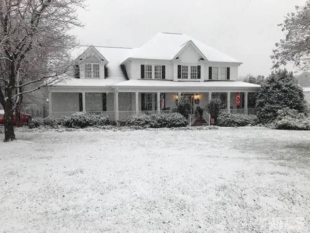7100 Sarahwood Court, Willow Spring(s), NC 27592 (#2369419) :: Sara Kate Homes