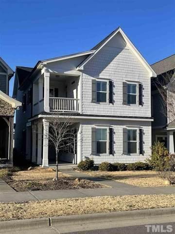 2392 Briar Chapel Parkway, Chapel Hill, NC 27516 (#2369424) :: Real Properties