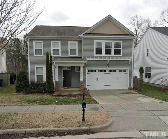 1545 The Arts Drive, Raleigh, NC 27603 (#2369425) :: The Jim Allen Group