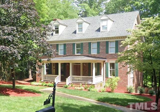 113 Haringey Drive, Raleigh, NC 27615 (MLS #2369426) :: On Point Realty