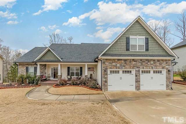 364 Neuse Landing Drive, Clayton, NC 27527 (#2369432) :: Raleigh Cary Realty