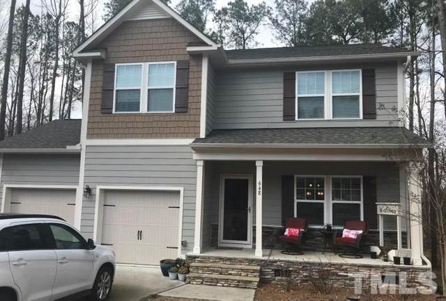 648 Rockbank Loop, Wendell, NC 27591 (#2369438) :: The Jim Allen Group