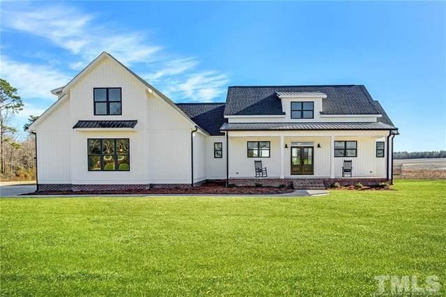 3931 Nicholson Road, Sanford, NC 27332 (#2369456) :: RE/MAX Real Estate Service