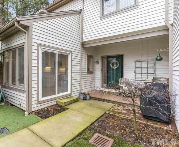 29 Bloomsbury Court, Chapel Hill, NC 27517 (#2369493) :: Triangle Top Choice Realty, LLC