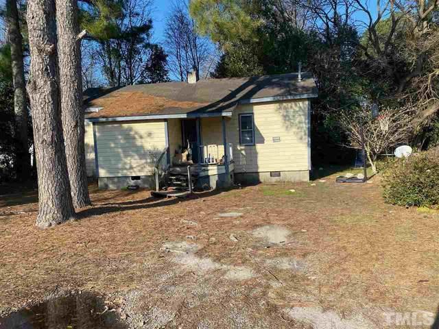 503 E Vance Street, Dunn, NC 28334 (#2369499) :: Triangle Top Choice Realty, LLC