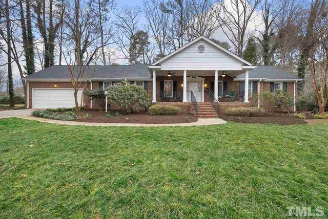 8709 Cliff Top Court, Raleigh, NC 27613 (#2369505) :: Classic Carolina Realty