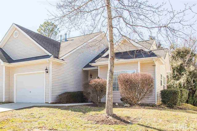 4211 Holston Drive, Durham, NC 27704 (MLS #2369509) :: The Oceanaire Realty