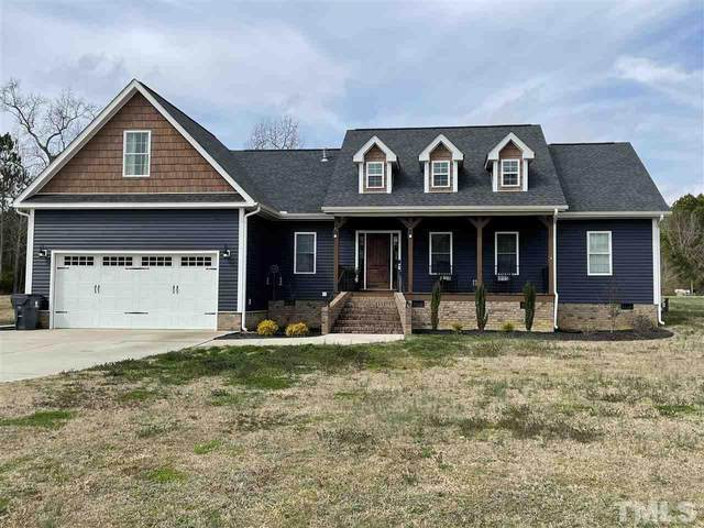 90 Pump Station Road, Erwin, NC 28339 (#2369528) :: The Jim Allen Group