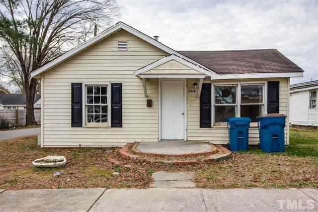 304 E Pearsall Street, Dunn, NC 28334 (#2369533) :: Sara Kate Homes
