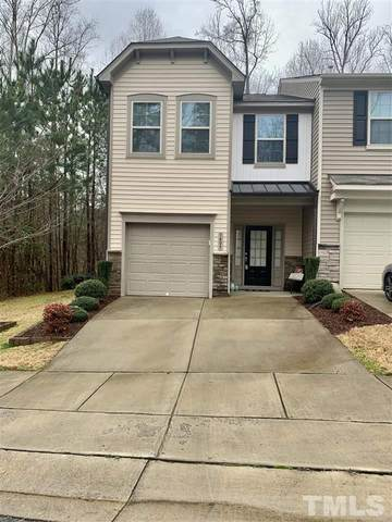 1405 Chatuga Way, Wake Forest, NC 27587 (MLS #2369541) :: EXIT Realty Preferred