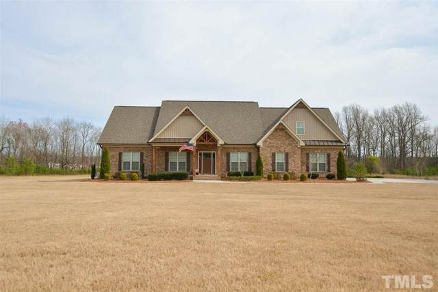 3175 Jackson King Road, Willow Spring(s), NC 27592 (#2369548) :: Rachel Kendall Team