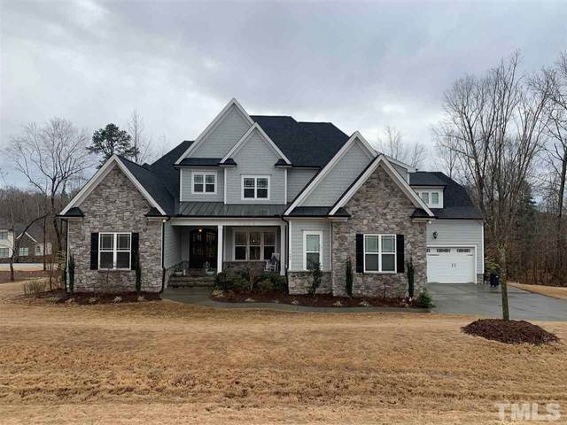 7605 Cairnesford Way, Wake Forest, NC 27587 (#2369558) :: The Jim Allen Group