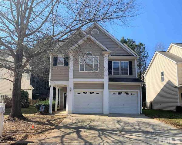 8413 Aztec Dawn Court, Raleigh, NC 27613 (#2369559) :: Choice Residential Real Estate