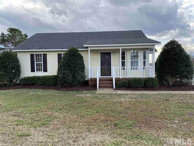 4488 S Shiloh Road, Garner, NC 27529 (#2369566) :: Raleigh Cary Realty