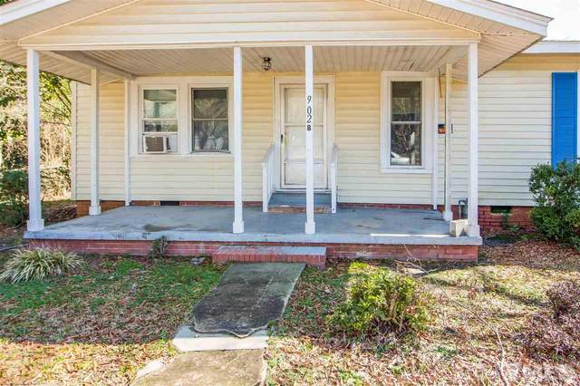 902 N King Avenue, Dunn, NC 28334 (#2369569) :: Rachel Kendall Team