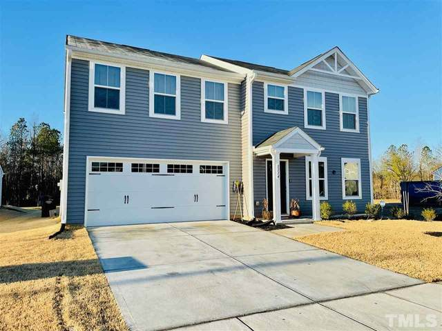 1114 Old Evergreen Drive, Durham, NC 27704 (#2369590) :: The Jim Allen Group