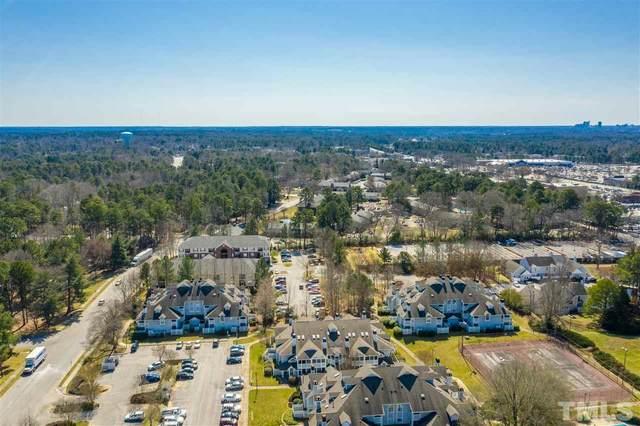 4907 Hollenden Drive #102, Raleigh, NC 27616 (#2369594) :: The Jim Allen Group
