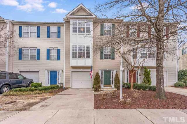8716 Winding River Way, Raleigh, NC 27616 (#2369608) :: Real Properties