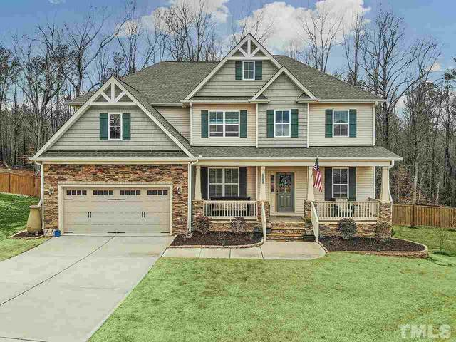 3535 Lavender Lane, Wake Forest, NC 27587 (#2369609) :: The Jim Allen Group