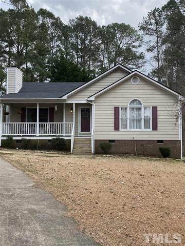 104 Newbury Court, Knightdale, NC 27545 (MLS #2369617) :: The Oceanaire Realty
