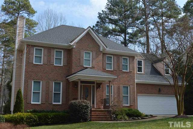 102 N Tamilynn Circle, Cary, NC 27513 (#2369622) :: The Results Team, LLC