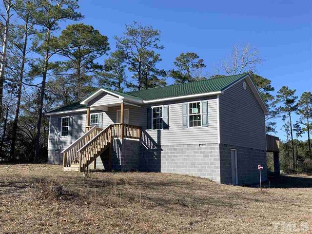278 SW Baker Drive, Supply, NC 28462 (#2369623) :: Classic Carolina Realty