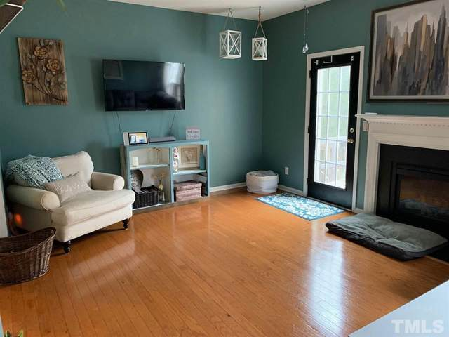 3119 Settle In Lane, Raleigh, NC 27614 (#2369629) :: The Results Team, LLC