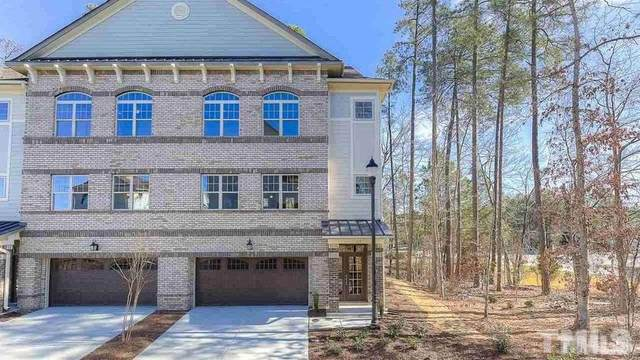 311 View Drive, Morrisville, NC 27560 (#2369634) :: M&J Realty Group