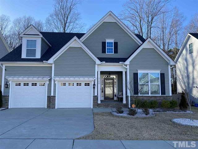 5188 Copain Cove, Fuquay Varina, NC 27526 (#2369635) :: The Results Team, LLC