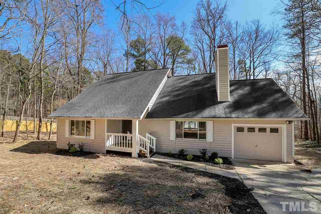 11904 Norwood Road, Raleigh, NC 27613 (#2369638) :: The Results Team, LLC
