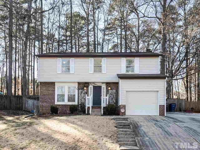 7305 Summerland Drive, Raleigh, NC 27612 (#2369643) :: The Results Team, LLC
