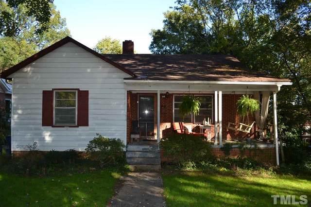 1604 Carson, Raleigh, NC 27608 (#2369649) :: Sara Kate Homes