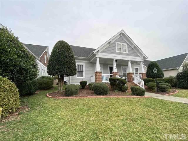 10604 Catara Drive, Raleigh, NC 27614 (#2369653) :: Choice Residential Real Estate