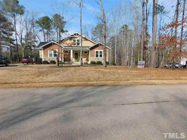 13270 Brantley Woods Road, Zebulon, NC 27597 (#2369656) :: Choice Residential Real Estate