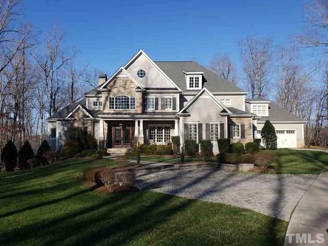 11 Lakeside Lane, Durham, NC 27712 (#2369666) :: Sara Kate Homes