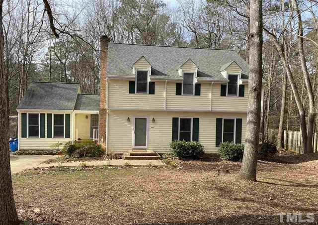 4419 Valley Forge Road, Durham, NC 27705 (#2369698) :: The Perry Group