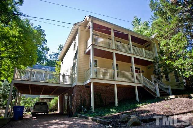 101 Cobb Terrace, Chapel Hill, NC 27514 (#2369711) :: The Rodney Carroll Team with Hometowne Realty
