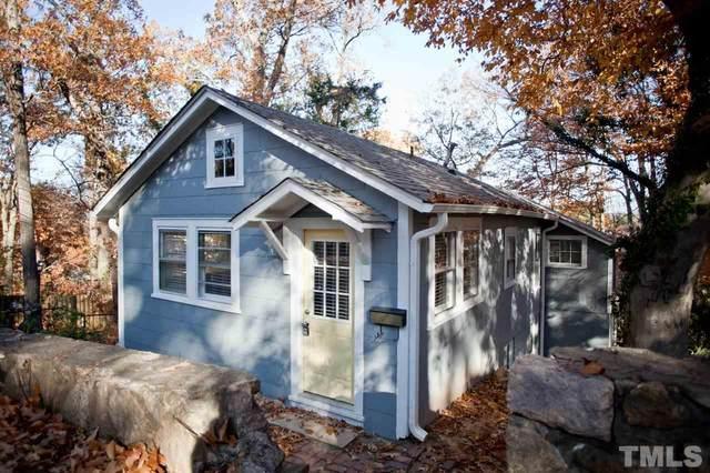 17 Cobb Terrace, Chapel Hill, NC 27514 (#2369713) :: M&J Realty Group