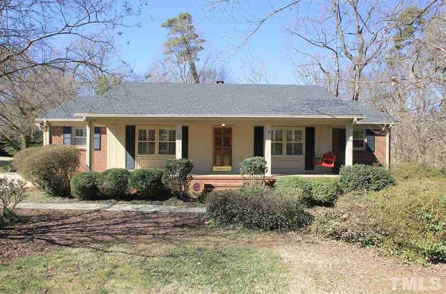 4115 Rockingham Drive, Raleigh, NC 27609 (#2369717) :: Real Properties