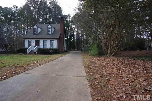 3446 Blue Ridge Road, Raleigh, NC 27612 (MLS #2369730) :: EXIT Realty Preferred