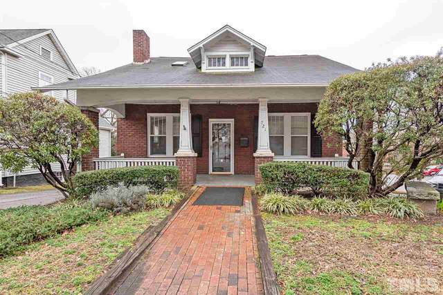 721 W Morgan Street, Raleigh, NC 27603 (#2369733) :: The Jim Allen Group