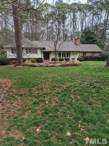 8804 Oneal Road, Raleigh, NC 27613 (MLS #2369737) :: EXIT Realty Preferred