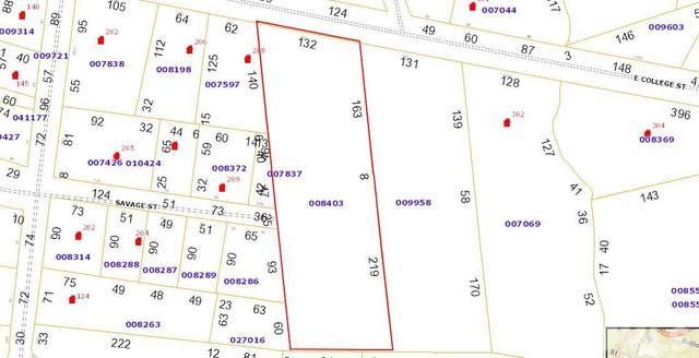 E College Street, Franklinton, NC 27525 (#2369748) :: Spotlight Realty