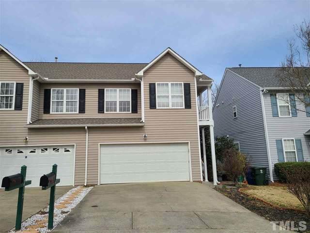 2417 Bay Harbor Drive, Raleigh, NC 27604 (#2369750) :: Sara Kate Homes