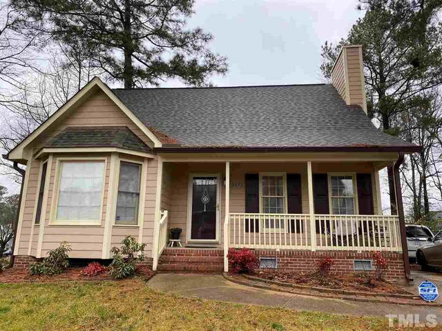 3515 Abercromby Drive, Durham, NC 27713 (#2369751) :: The Rodney Carroll Team with Hometowne Realty