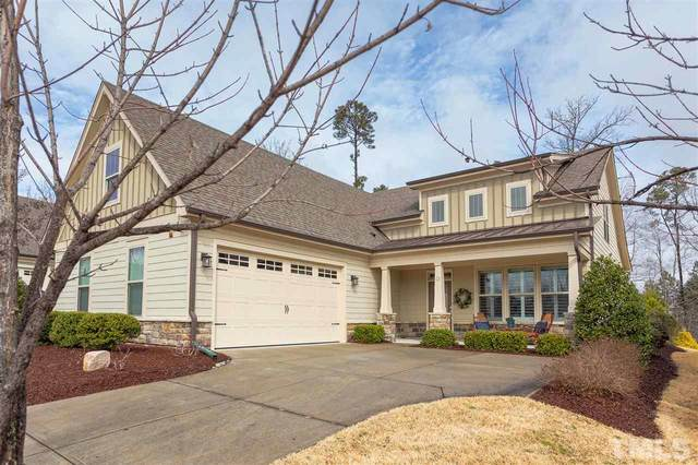 157 Wildwind Drive, Chapel Hill, NC 27516 (#2369758) :: The Rodney Carroll Team with Hometowne Realty