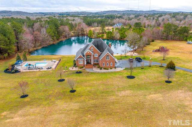2200 Old Greensboro Road, Chapel Hill, NC 27516 (MLS #2369784) :: The Oceanaire Realty