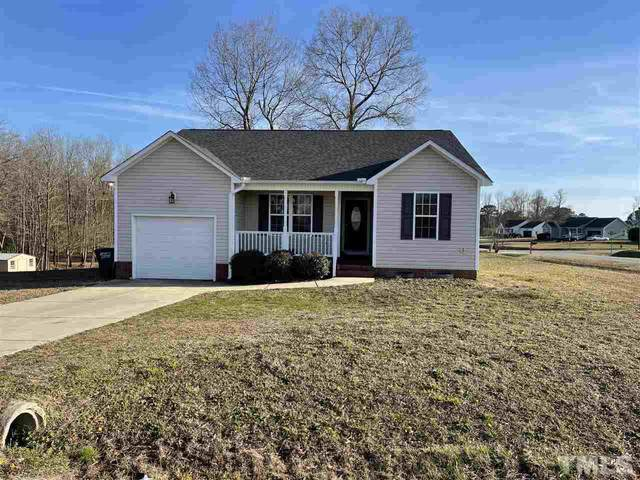 26 Berneze Court, Kenly, NC 27542 (#2369802) :: The Beth Hines Team