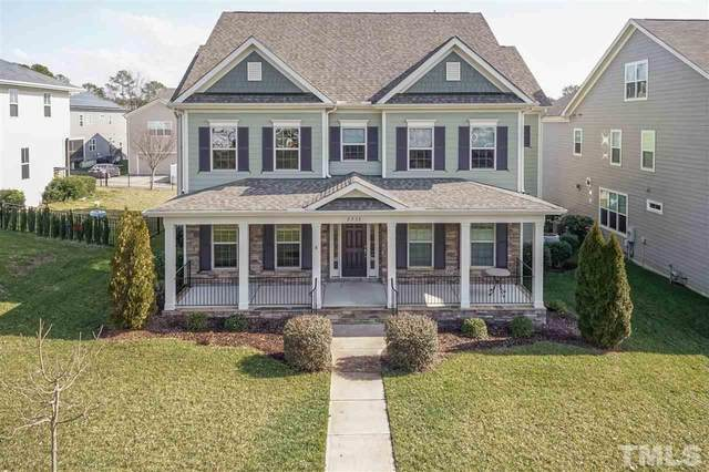 6233 Kit Creek Road, Morrisville, NC 27560 (#2369804) :: The Perry Group